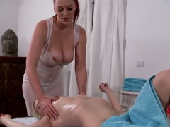 Busty babes Brookie G. and  Ruby Rubber get nasty